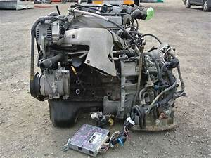 Used Engine U0026transmission 3s