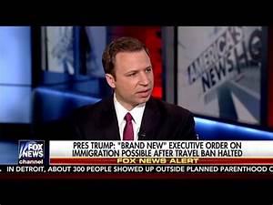David Bruno on Fox News' America's New HQ- Immigration ...