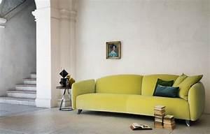 Couch Italienisches Design : italienische designerm bel f r sthetische einrichtung innendesign m bel zenideen ~ Frokenaadalensverden.com Haus und Dekorationen