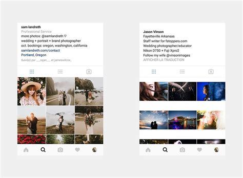 top  tips  instagram photographers