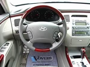 2007 Hyundai Azera Limited Camry Slayer For Dash