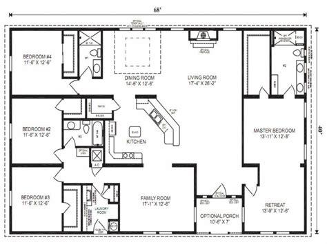 5 bedroom floor plans 1 stunning simple 5 bedroom floor plans best 25 5 bedroom