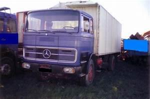 Mercedes Année 70 : au d but des ann es 70 les camions venus du froid camions d 39 antan et actuel ~ Medecine-chirurgie-esthetiques.com Avis de Voitures