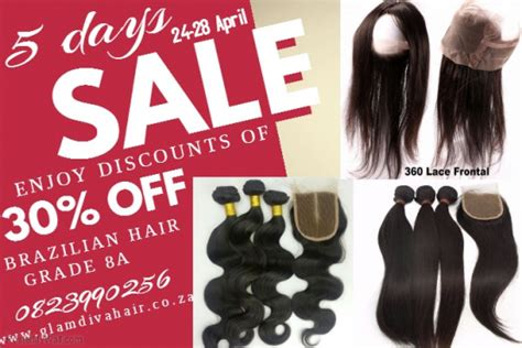 Brazilian Hair , Peruvian Hair , Lace Wigs & Lace Closures