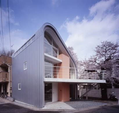 japanische architektur haeuser von shigeru ban