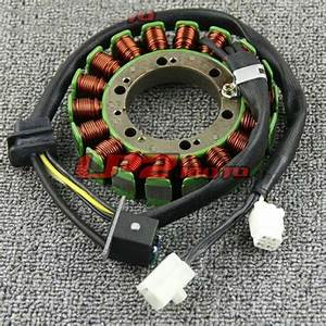 Stator Coil For Arctic Cat 375 400 Tbx Trv 650 Fis Auto