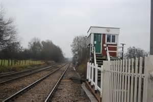 Onibury Signal Box N Chadwick Cc By Sa   Geograph