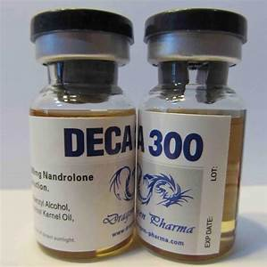 Buy Deca 300 By Dragon Pharma