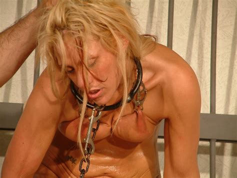 In Gallery Crystel Saggy Tits Tortured Picture