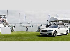 The 2017 BMW Championship kicked off at Conway Farms Golf