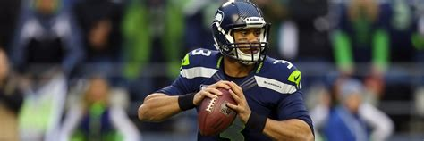 seahawks  rams nfl week  odds game info betting pick