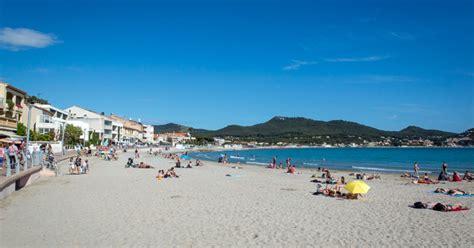 chambres d hotes cassis la plage des lecques cyr sur mer tourisme