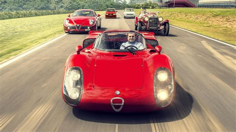 Alfa Romeo Top Gear by Why Alfa Romeo Matters To Top Gear Top Gear