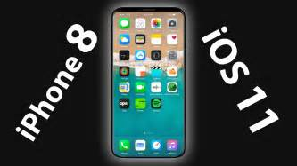 what is the iphone iphone 8 ios 11 introducing apple