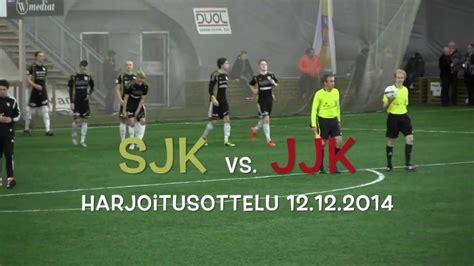 Jjk Vs Ktp 3-0 (2-0) 18.6.2016
