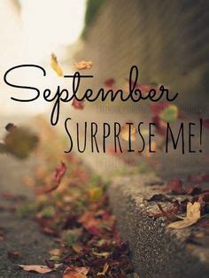 image result  september pictures september quotes