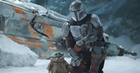 Star Wars: The Mandalorian Creator Jon Favreau Reveals How ...