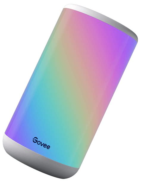 Govee Aura - Smart Table Lamp - Light Up Your Bedroom