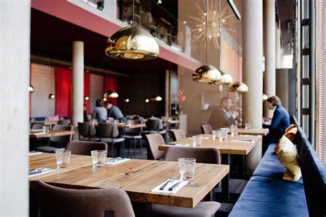 Lunch At The Spice Bazaar  Restaurants In Munich