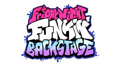 Friday Night Funkin Backstage