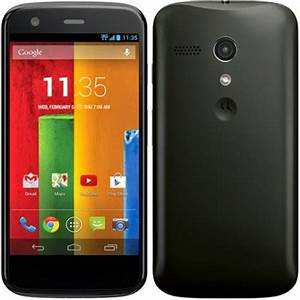 Motorola Moto E User Guide Manual