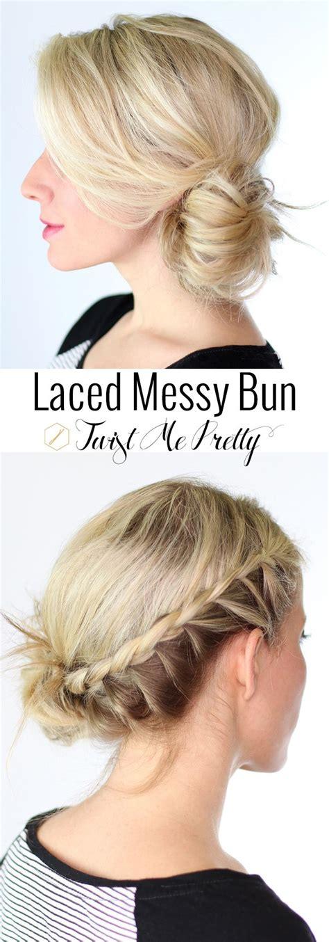 new hair styles 25 best braided buns ideas on 2996