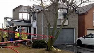 Woman Unaccounted For After Fire Destroys Pickering Home