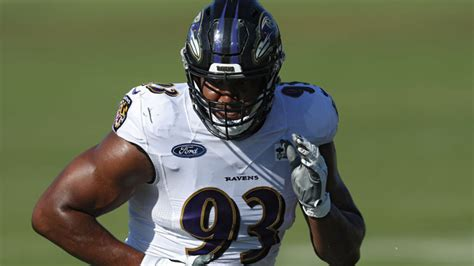 ravens campbell calais line defensive adds presence giant baltimore patrick smith rock getty