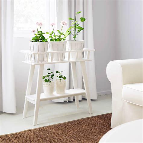 meuble pour plantes d intérieur 7 id 233 es de supports pour vos plantes d int 233 rieur bricobistro