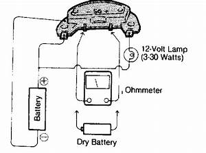 1985 Chrysler New Yorker Coil Wiring Diagram  1985