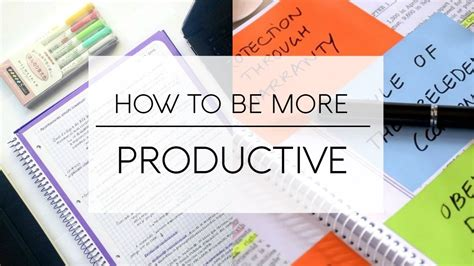 Productivity Tips  How To Be More Productive!  Youtube. Process Flow Chart Examples Template. Interview Questions For Project Managers Template. Thank You Note Job Offer Template. List Of Skills For Cover Letters Template. Make A Baby With Two Pictures Free Template. Sample Letter To Terminate Contract Template. Powerpoint Quiz Show Template. Social Work Cv Example Template