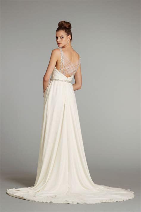 15 Stunning New Bridal Gowns By Hayley Paige Onewed