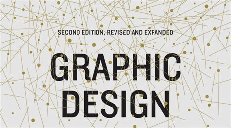 graphic design basics graphic design the new basics second edition