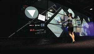 World's Largest Multi-Touch Screen Is Located In The UK ...