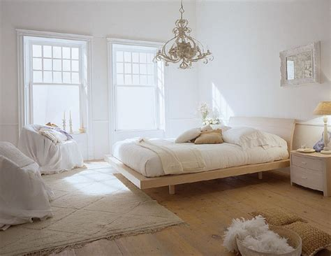 How To Turn Your Bedroom Into A Stress-free Oasis-mint