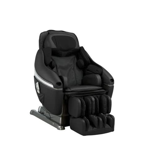 inada sogno dreamwave chair black leather inada dreamwave genuine leather chair at