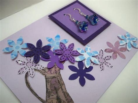 design a card handmade greeting cards for an special person