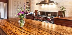 Custom Wood Countertops, Kitchen Island Tops, Butcher