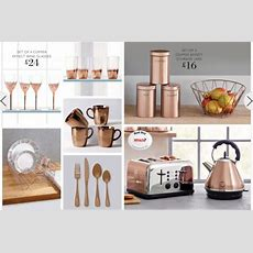 Copper Kitchen Accessories From Next  Хаусхолд  Copper