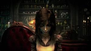 Alice:Madness Returns Reveal Trailer PS3 Xbox360 PC - YouTube