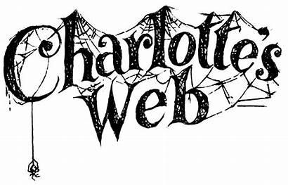 Charlottes Clipart Charlotte Fern Clip Wilbur Spider