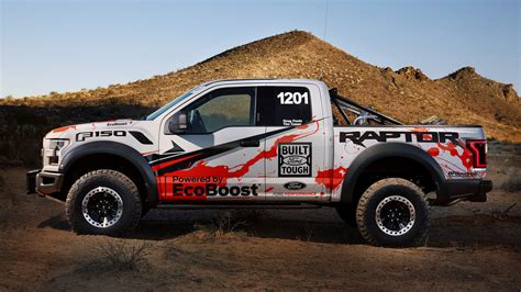 ford   raptor race truck wallpapers  hd