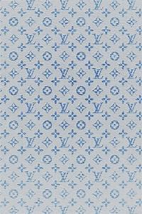 FREEIOS7 vf21-louis-vuitton-blue-pattern-art - parallax