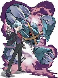 Nieuw Steven Stone-thema voor Nintendo 3DS - Pokémon United