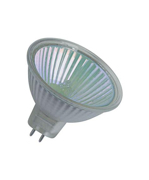 cool blue light bulbs new osram decostar 51 cool blue halogen 4500k 50w gu5 3