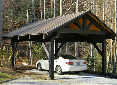 Carport Designs, Carport Garage