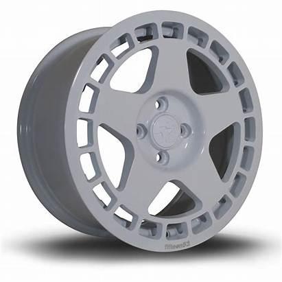 Ken Block Fifteen52 Turbomac Rally Wheels Wheel