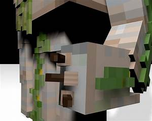 Images Of Real Life Minecraft Iron Golem Golfclub