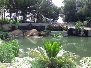 le jardin de saint adrien a servian dans l39herault mon With amenager un jardin paysager 17 jardin de saint adrien