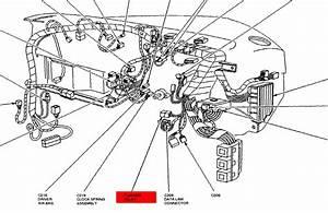 98 Ranger  My Turn Signals  Hazards  Relay Under  Owner U0026 39 S
